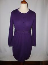 BODEN PURE WOOL  KNITTED  TUNIC   SIZE  UK 14