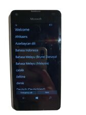 Microsoft  Lumia 550 - 8GB - Weiß (Ohne Simlock) Smartphone