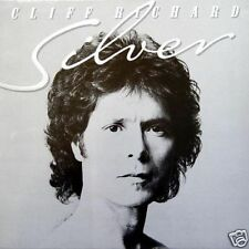 CLIFF RICHARD Silver FR Press LP