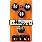 NEW MODTONE MT-AD Vintage Analog Delay PEDAL FREE SHIPPING! for sale