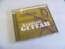 ACOUSTIC GUITAR CLAUDE PERRAUDIN GALERIE RARE LIBRARY SOUNDS MUSIC CD