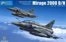 NEW 1:32 Kitty Hawk Models 32022 Dassault Mirage 2000D/N