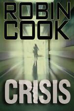 Crisis, Cook, Robin, Acceptable Book