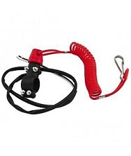 BikeMaster - CTT027 - ATV Tether Kill Switch, Normally Closed
