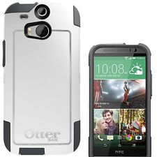 OtterBox Commuter Shockproof Cover HTC ONE Mini Protective Case Screen Protect