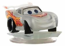 Disney Infinity 1 2 3 Cars Lightning McQueen Crystal Figures Wii U PS3 PS4 Xbox