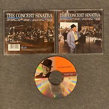 Frank Sinatra: The Concert Sinatra (CD, 1999) [1963]