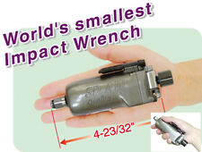 "Sp Air Corporation Sp-1850S Baby Butterfly' 1/4"" Palm Impact Wrench"
