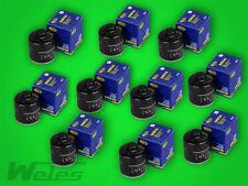 10 x SM836 Ölfilter AUDI A2 1,4 1,6 FSI SEAT AROSA CORDOBA IBIZA II III IV INCA