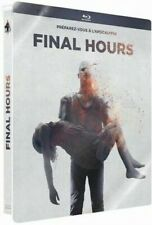 [Blu-ray]  Final Hours  [ Édition Collector boîtier SteelBook ]  NEUF cellophané