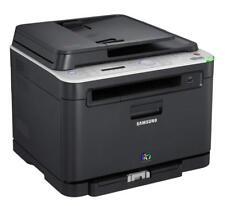 Samsung CLX 3185FW Farblaser Multifunktion Scanner Kopierer Drucker Fax WLAN