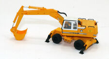 mb Built Up Kibri Liebherr 922 Wheel Excavator  F.Kirchhoff  1/87 HO