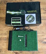 Optishot +3 Infrared Golf Simulator