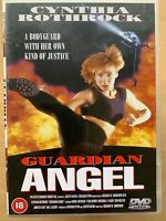 Angelo Custode DVD 1994 Arti Marziali Azione W/Cynthia Rothrock