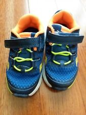 Saucony Boys Sneakers Size 6.5w Wide