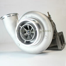 S400 S475 Turbo Charger 75mm Compressor 96*88mm Turbine T6 Twin Scroll 1.32 A/R
