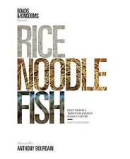 Rice, Noodle, Fish: Deep Travels Through Japan's Food Culture by Matt Goulding (Hardback, 2016)