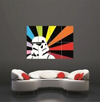 Star Wars Imperial Stormtrooper Giant Wall Poster