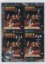 1998 Cornerstone KISS Series 2 Silver #158 Collectibles Dolls! Card 0f8