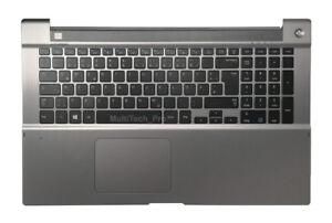 DE Top Case Samsung Series 7 NP700Z7C S01BE S01DE BA75-03735C Backlit