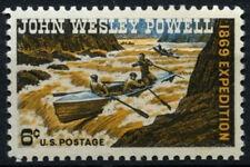 USA 1969 SG#1361 John Wesley Powell MNH #D55449