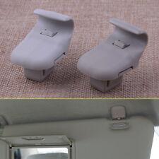 Sun Visor Mounting Clip Retainer Clip For Mazda 5 6 CX-7 CX-9 RX-8 LC6269261B77