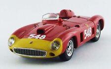 Art MODEL 335 - Ferrari 290 MM #548 1er Mille Miglia - 1956 Castellotti 1/43