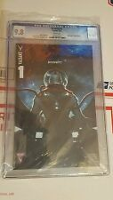 Divinity 1 CGC 9.8 4th Print Variant 1st Appearance Divinity $30 CHEAP SLAB SALE