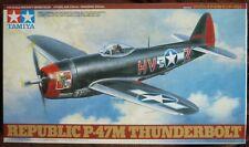 Tamiya 1:48 Republic P-47M Thunderbolt