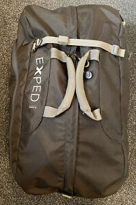Exped Transit 40 - Hybrid Lightweight BackPack / Duffle Bag
