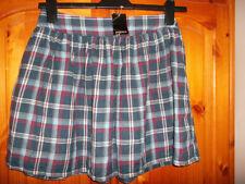 Papaya Cotton Skirts for Women