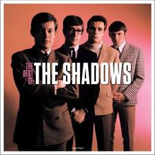 The Best of The Shadows 180G Vinyl LP Record Wonderful Land The Savage Apache