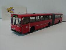 Rietze 74517-MERCEDES-BENZ O 305 G bahnbus GBB Stoccarda in rosso 1:87 NUOVO