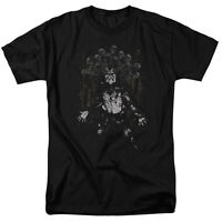 Predator Movie Skulls TROPHIES Licensed Adult T-Shirt All Sizes