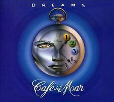 Cafe Del Mar Dreams, Cafe Del Mar Dreams 1, Excellent Import