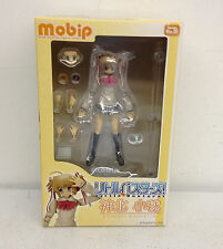 Visual Arts Mobip Little Busters Kamikita Komari Action Figure Japan