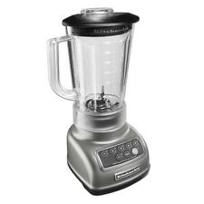 KitchenAid KSB1570SL 5 Speeds Classic Blender - Silver