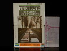 PINK FLOYD - TICKET TORINO 6 LUGLIO 1988 - ECCELLENTI CONDIZIONI !!!