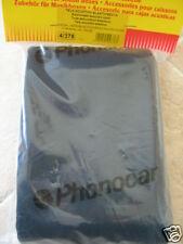 Phonocar 4/378 Tela acustica elasticizzata nera 70x180