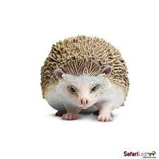 Igel 9 cm serie animales salvajes Safari Ltd 261129