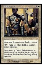 1x Mobilization Onslaught MtG Magic White Rare 1 x1 Card Cards the Gathering