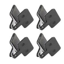 4 Pairs Metal Bicycle Disc Brake Pads Mountain Bike Wear Resistant For SHIMANO❤F