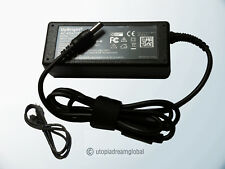 "14V AC Adapter For SAMSUNG S23A950D Full HD 23"" LED 3D LCD Monitor Power Charger"