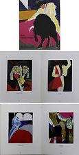 ARTIGAS JOAN GARDY - TAUROMACHIE