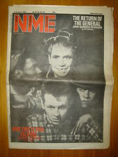 NME 1983 JAN 8 THE SPECIALS JERRY DAMMERS PHIL OAKLEY