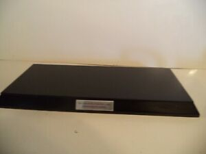 FRANKLIN MINT DISPLAY BASE ONLY FOR THE 1967 CORVETTE 1/12 SCALE   NO BOX.