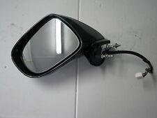 Lexus IS220 IS250 complete auto folding mirror Passenger Side RHD used 2006
