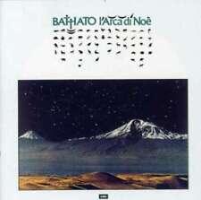 CD musicali musica italiana del disco Franco Battiato