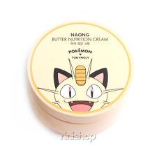 [TONY MOLY] Pokemon NAONG Butter Nutrition Cream 300ml Rinishop