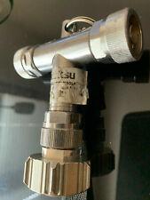 Anritsu Osln50lf Calibration Kit Open Short
